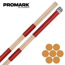 Promark Thunder Rods (T-RODS)