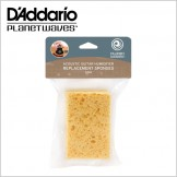 Acoustic Guitar Humidifiers Replacement Sponges 3 Pac (GH-RS)