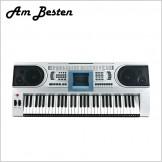 AM BESTEN ABK-100 전자 키보드