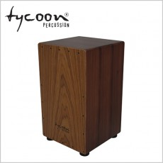 TYCOON 카혼 ARTIST HAND-PAINTED CAJON | TKHP-29 BR