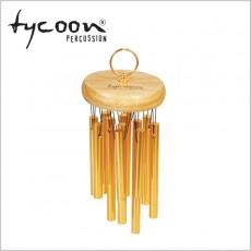 TYCOON 차임 TMC-12 (크롬/골드)