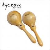 TYCOON 마라카스 TMSC-120