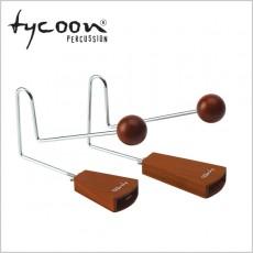 TYCOON 래틀 클랩 TRC-H, TRC-L