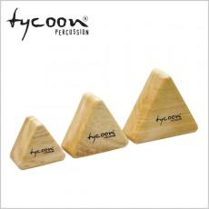 TYCOON 트라이앵글 쉐이커 TWS