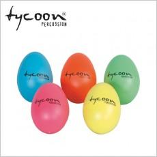 TYCOON 플라스틱 에그 쉐이커 TE