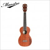 MAESTRO SMUC-25 NT TATOO 콘서트 우쿨렐레