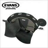 EVANS Sound Off Drum Mutes