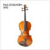 Paul Schelhorn 1990