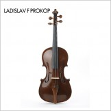 Ladislav F Prokop