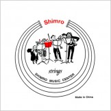Shimro Double Bass Strings