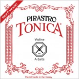 Pirastro Tonica Formula Violin Strings