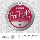 Daddario Pro-Art Violin Strings