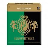 Grand Concert Select Saxophone Reeds