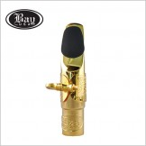 Charles Bay Metal Saxophone Mouthpieces