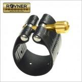 Rovner Dark Bb Clarinet Ligature