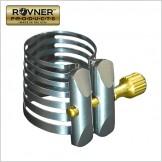 Rovner Platinum Bb Clarinet Ligature