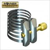 Rovner Platinum Saxophone Ligature