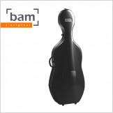 [Bam] Hightech Adjustable Cello Case (1002XLC)