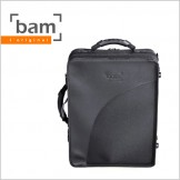 Bam Trekking for 2 Clarinets : Bb & A 3028S