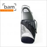 Bam Hightech Tweed Saxophone Case