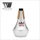 Denis Wick Straight Bb/Cornet Aluminium Trumpet Mute I DW5504