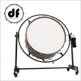 DF Concert Bass Drum DFBD-4018