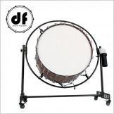 DF Concert Bass Drum DFBD-4018