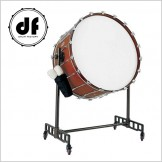 DF Concert Bass Drum DFBD-3618