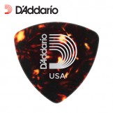 Planet Waves Celluloid Guitar Picks Light Wide Shape 100pack (393111)