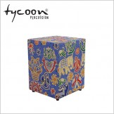 TYCOON JUNIOR CAJON W025-06
