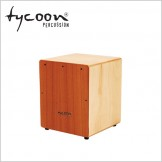 TYCOON JUNIOR CAJON W025-01