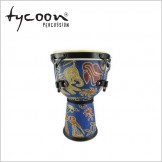TYCOON JUNIOR DJEMBE, W038-05