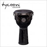 Tycoon 30th Anniversary Celebration Djembe TJ30CSC-712 BC
