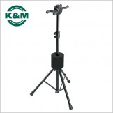 K&M  Double Guitar Stand (391211)