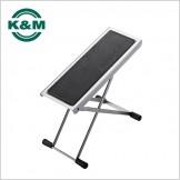 K&M  Footrest  14670
