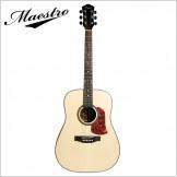 마에스트로 어쿠스틱기타 Maestro MD-10