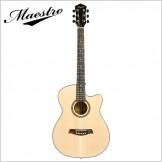 마에스트로 어쿠스틱기타 Maestro MOM-10