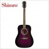 심로 어쿠스틱기타 Shimro SAD-100