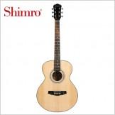 심로 어쿠스틱기타 shimro SAOM-100