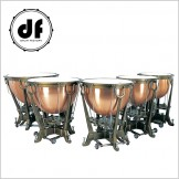 DF Timpani Copper DFTC 0521A
