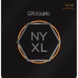 NYXL1046 Nickel Wound, Regular Light, 10-46