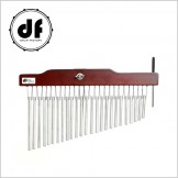 DF Bar Chime 25 Silver