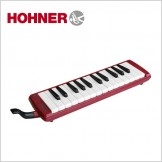 Hohner Melodica Kids Red