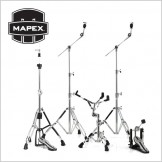 MAPEX MARS HP6005 HARDWARE PACK