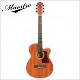 마에스트로 어쿠스틱기타 Maestro MOM-20 NT (312272)