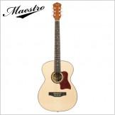 마에스트로 어쿠스틱기타 Maestro MOM-25 NT (312282)