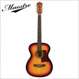 마에스트로 어쿠스틱기타 Maestro MOM-25 SB (312273)