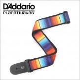Latin Blanket Stripe - Traditional :T20W1400