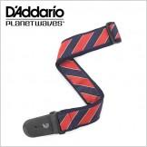 Tie Stripes - Blue & Red : T20W1410