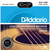 ACOUSTIC GUITAR STRING NY EXP16